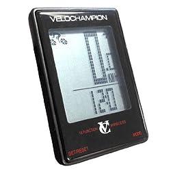 VeloChampion 16 Function Wireless Cycle Bike Computer