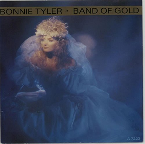 Bonnie Tyler - Band Of Gold - Bonnie Tyler 12