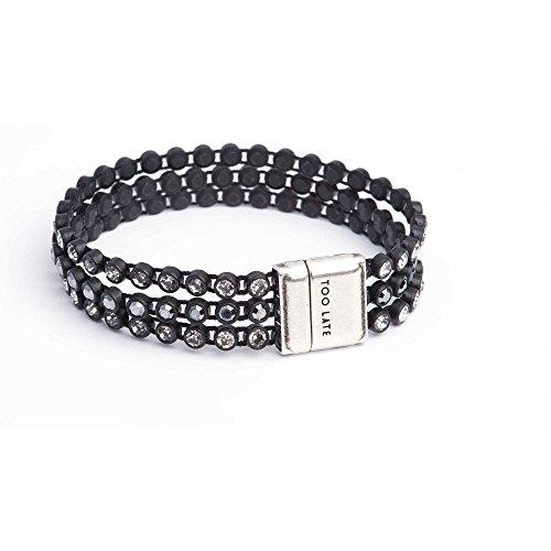bracciale donna gioielli Too late trendy cod. 8052745221808
