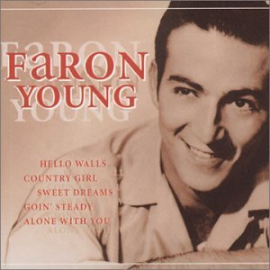 Faron Young - Faron Young-Country Legends - Zortam Music