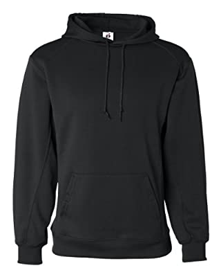 Badger 1454 BD Tech Fleece Hood