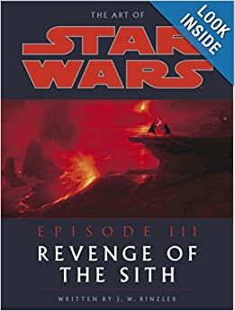 an analysis of episode iii of the star wars In star wars iii: revenge of the sith, hayden christensen turns into darth vader (ap) the chancellor has been captured by a revolt leader general grievous, but obi-wan and anakin rescue.