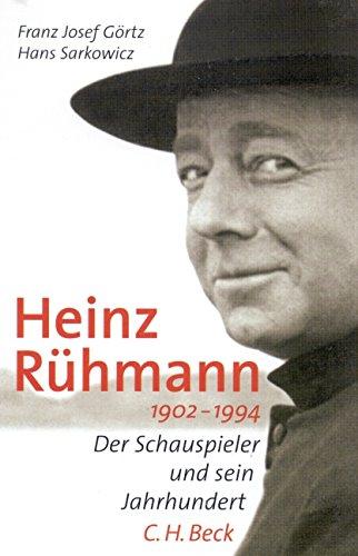 Heinz Rühmann - Der Liebe Augustin - Die Geschichte Eines Leichten Lebens Gelesen Von Heinz Rühmann
