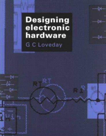 Designing Electronic Hardware
