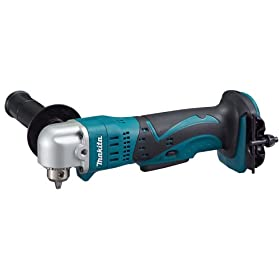 Bare-Tool Makita BDA350Z 18-Volt LXT Lithium-Ion Cordless 3/8-Inch Angle Drill (Tool Only, No Battery)