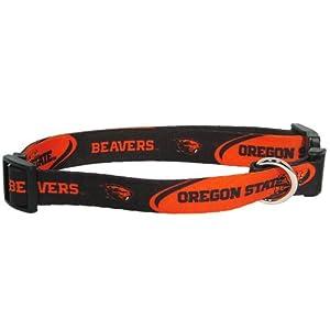 Buy Hunter MFG Oregon State Beavers Dog Collar, Large by Hunter
