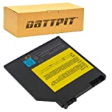 Battpit⢠Laptop / Notebook Battery Replacement for Lenovo ThinkPad T430 (Ultrabay Secondary Battery) (2000 mAh)