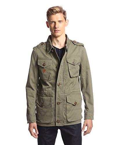 Lindbergh Men's Battle Jacket