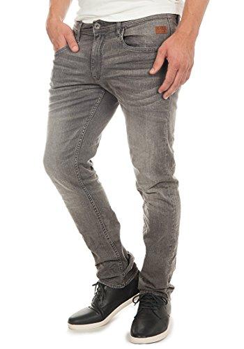 BLEND Twister - Jeans da Uomo, taglia:W34/32;colore:Denim grey (76205)