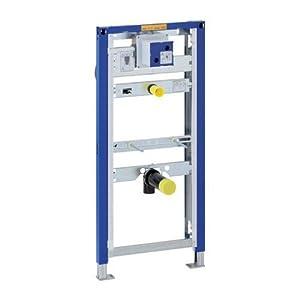 Geberit 111616001 MontageElement Duofix Urinal Uni 112  130 cm  BaumarktKundenbewertung und weitere Informationen