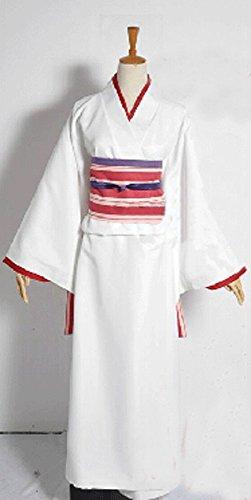 [Fuyunshine Noragami Nora Cosplay Costume Customize Costume,Noragami Nora Costume for Gril (XL)] (Noragami Nora Costume)