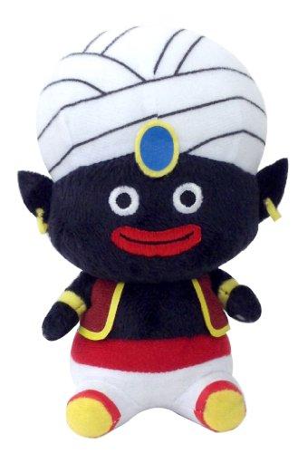 ドラゴンボール改 Miniぬいぐるみクッション ミスター・ポポ