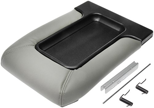 Dorman 924-813 Light Gray Console Lid Kit (Console Kit compare prices)