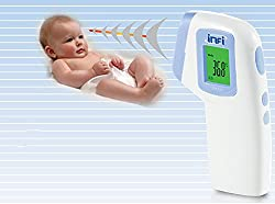 Infi Check Non Contact Infra Red Thermometer