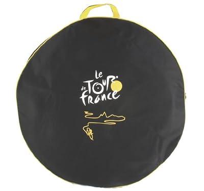 Tour de France Wheel Set Bag - Black