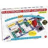 Snap Circuits SC-300 ラジオ、ドアベル、アラームなどを作る 並行輸入品