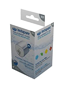 InstaPure F8RC-1ES Replacement Filter, Chrome