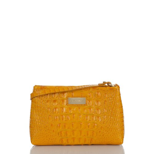 Anytime Mini Bag<br>Melbourne Saffron