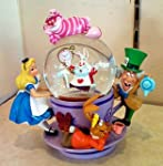 Disney Alice in Wonderland Spinning S...