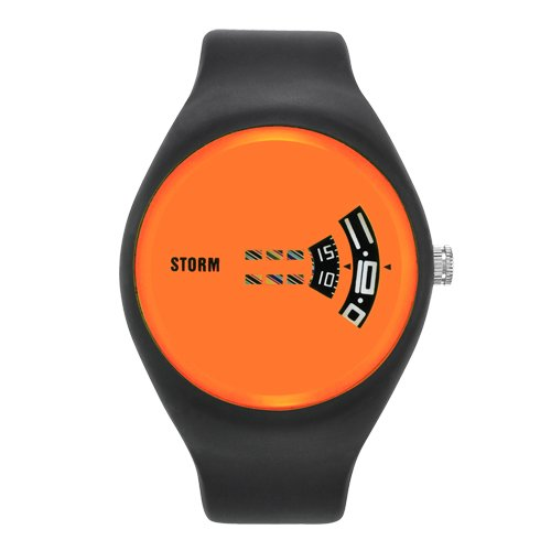 Storm Men's Rebel Orange Watch 47062/O