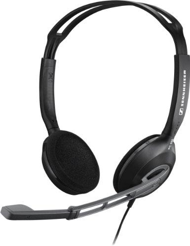 "Sennheiser Over-The-Head Pc230 Headset With Noise Canceling Microphone Over-The-Head Pc230 Headset With Noise Canceling Microphone 9.8400"" L X 8.2700"" W X 2.9500"" H X"