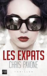 Les expats (Thriller) (French Edition)