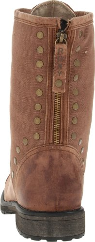 Roxy Women's Concord Western Boot,Cream,9 M US