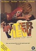 Interview [DVD] (2003) (Dutch Import)
