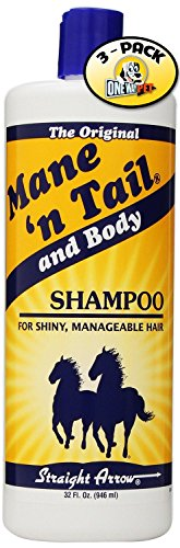 Mane 'N Tail Conditioner -- 32 Fl Oz (Pack of 3) (Mane N Tail Shampoo Conditioner compare prices)