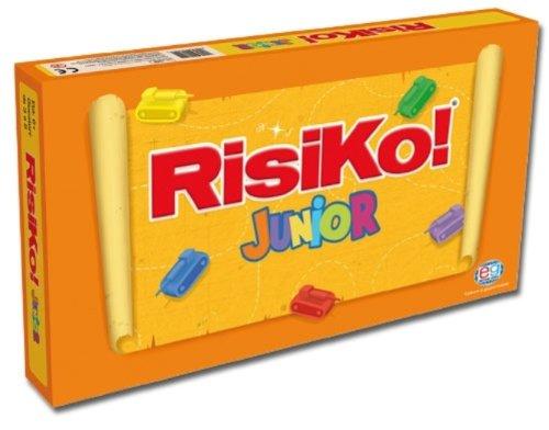 Editrice Giochi 6034022 - Gioco Risiko! Junior