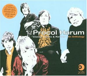 Procol Harum - classic tracks & rarities an.. (UK Import) - Zortam Music