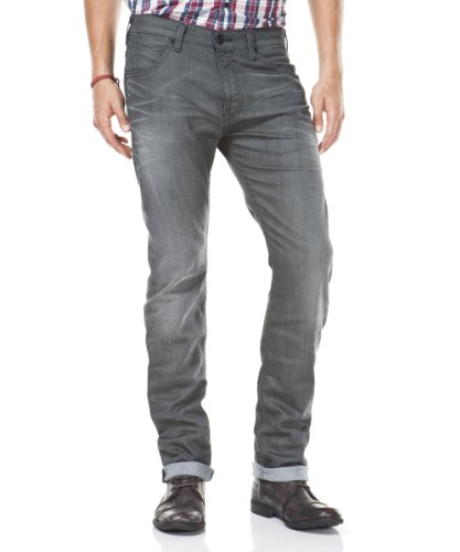 Jeans 504 Regular Tapered Avatar Warn Levi's W29 L32 Men's