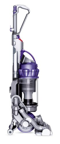 Dyson DC15 The Ball Animal Upright Vacuum Cleaner Silver/Lavender
