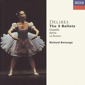 3 Ballets