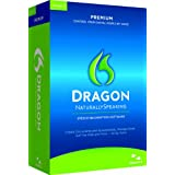 Dragon NaturallySpeaking 11 Premium Edition (PC)by Nuance Communications,...