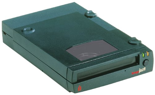 Iomega 13057 Jaz 1GB SCSI | Best gadget place
