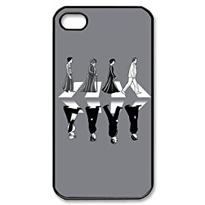 Custombox Downton Abbey Iphone 4/4s Case Plastic Hard Phone Case for Iphone 4/4s-iPhone 4-DF02260