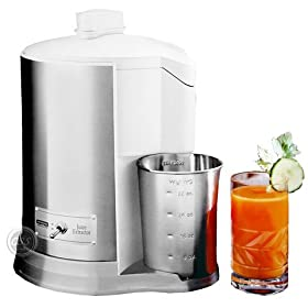 Waring Health Professional Juice Extractor (New, Exclusive)