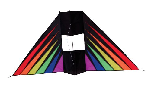 In the Breeze Rainbow Burst Conyne Delta Kite