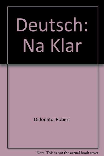 Deutsch: Na Klar PDF