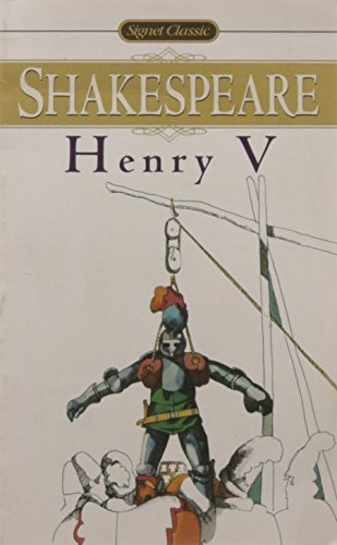 Henry V (Signet Classics)