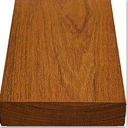 Wood Decking Exotic Ipe / Dimension: 1