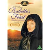 Babette's Feast [DVD] [1987]by St�phane Audran