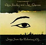 Anne Dudley & Jaz Coleman Songs from the Victorious City