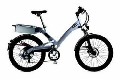Hero Alva Plus - Electric Bicycles (Black)