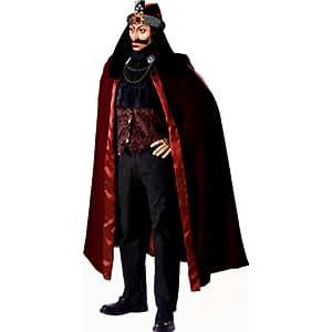 Amazon.com: WGH10090 Vlad III The Impaler Dracula Vinyl Wall Decal