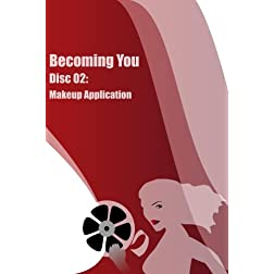 Becoming You Volume 2