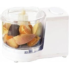 KitchenWorthy Food Processor