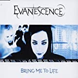 Bring Me To Life - EVANESENCE
