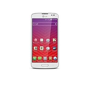 LG Volt 4G LTE